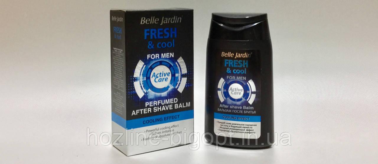 Belle Jardin For Men Fresh & Cool Бальзам после бритья 5в1
