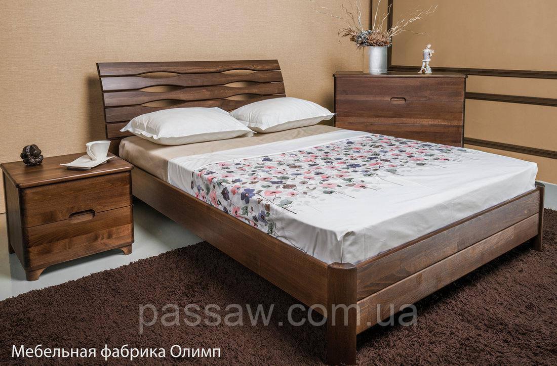 """Кровать деревянная """"Марита S """" 1,4"""