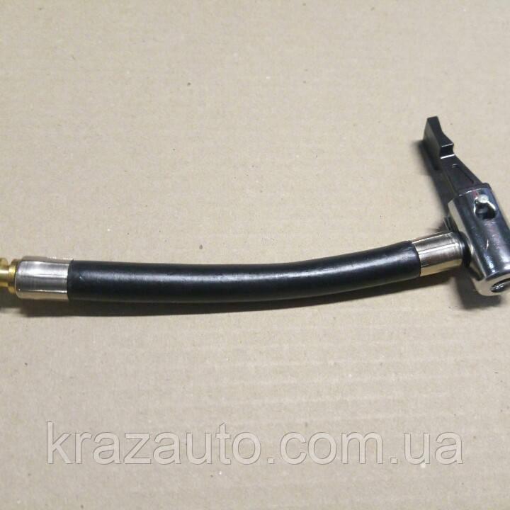 Коннектор быстросъемный для компрессора/насоса