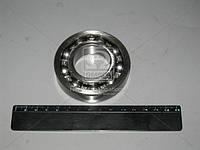 Подшипник 207А (6207) (ХАРП) системы охлаждения ЗИЛ, компрессор ЗИЛ, ГАЗ, КамАЗ, тормозной системы КрАЗ, УРАЛ, AAHZX