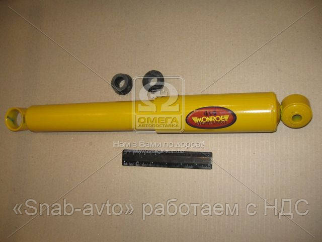 Амортизатор подвески OPEL FRONTERA задний  газовый ADVENTURE (производство Monroe) (арт. D5483), AEHZX
