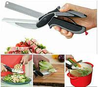 Ножницы кухонные 2 в 1, фото 1