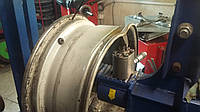 Прокат, рихтовка литых и стальных автомобильных дисков