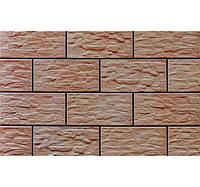 Фасадная клинкерная плитка Cerrad Kamien Cer 23 Agat 30х14.8 см цена за 1 плитку