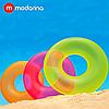 Надувной круг Modarina Яркий 90 см Розовый PF3156