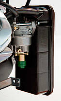 Генератор бензиновий Daewoo GDA 8500E (7,5 кВт), фото 3