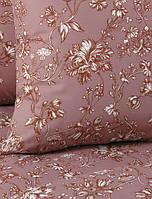 Двуспальный Евро комплект белья ,перкаль Флориана .
