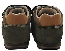 Кроссовки Minimen 93GREEN р. 21 Зеленые, фото 2