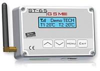 Интернет-модуль Tech GSM ST-65