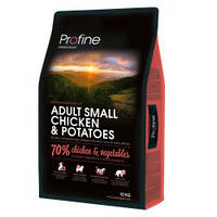 Корм Profine Adult Small Chicken & Potatoes
