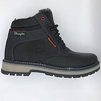 Зимние ботинки Wrangler