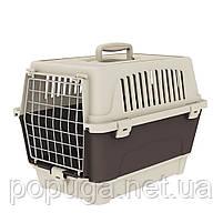Переноска для кошек и мини собак Atlas 10 Organizer Ferplast, 47,6*33,25*33,6см, фото 3