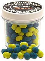 HALDORÁDÓ Pro Method Pellet 5 mm - Kék Fúzió, фото 1