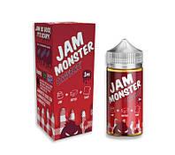 Jam Monster Strawberry - никотин 3 мг., 100 мл. VG/PG 75/25