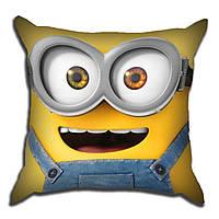 Декоративная подушка Миньен 40х40см