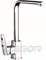 Смеситель на кухню ZEGOR U NOF4-B033