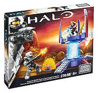 Конструктор Mega Bloks Halo Сторожевая башня