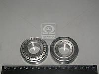 Подшипник 7204А-6  наружный задней ступицы Таврия, вал кулачковый ТНВД КамАЗ, МАЗ, КрАЗ, ЗИЛ (арт. 7204), AAHZX