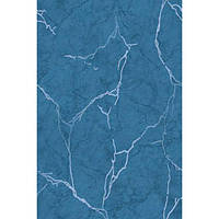 Керамическая плитка Александрия голубая стена низ 20х30 см цена за 1 плитку