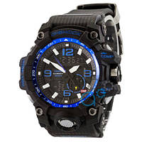 Часы Casio G-Shock GG-1000 Black-Blue New