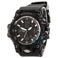 Часы Casio G-Shock GG-1000 Black-White New