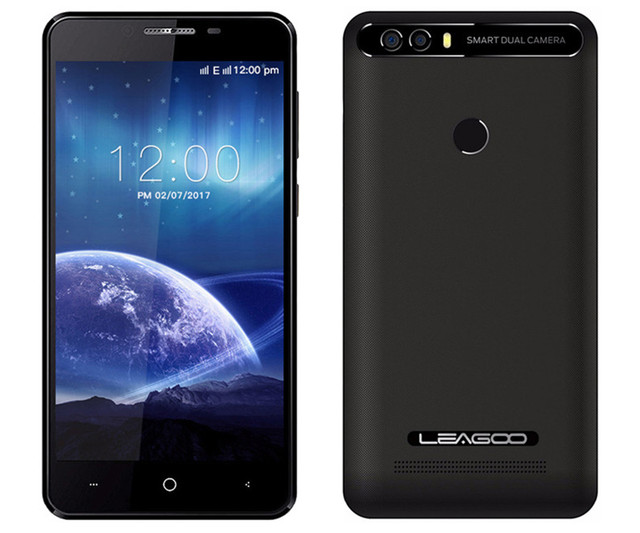Чехлы для Leagoo Kiicaa Power