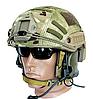 Десантный шлем ТОR-D, Multicam