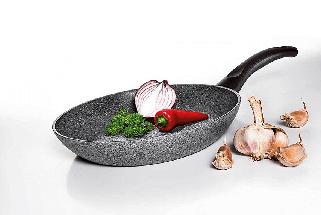 Сковороды без крышки