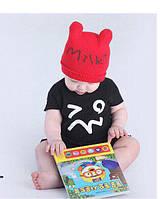 Детская Шапка MILK для малышей