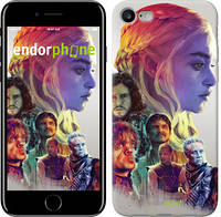 Чехол на iPhone 7 Game of thrones art