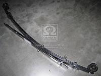 Рессора задняя (Производство Mobis) 551004H502, AHHZX