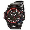 Часы Casio G-Shock GWG-1000 Black-Red New