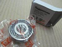 Подшипник 180302 (6302 2RS) генератор ГАЗ, ВАЗ, ЗАЗ  180302
