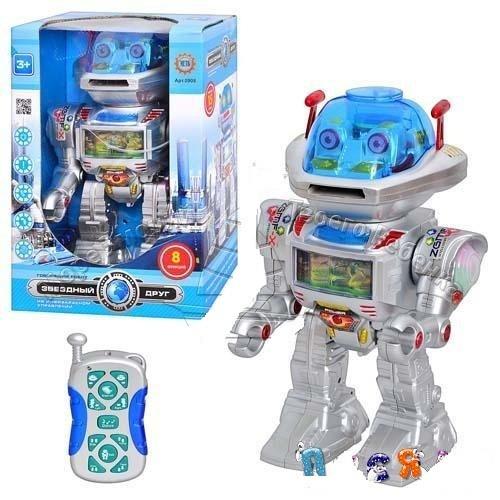 Робот інтерактивний Розумний робот
