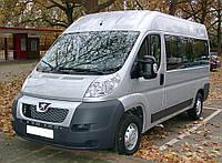 Разборка запчасти на Peugeot Boxer 2 (2006-наш час)