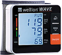 Тонометр WELLION WAVE (WELLWAVE003), фото 1