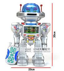 Робот інтерактивний Розумний робот, фото 2