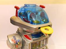 Робот інтерактивний Розумний робот, фото 3