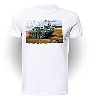 Футболка GeekLand Мир Танков World of Tanks ELC AMX WT.01.002