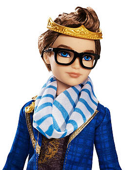 Кукла Декстер Чарминг (Dexter Charming Doll ever after high )