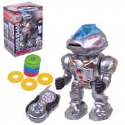 Робот Super Robot Многофункциональный