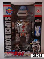 Робот Super Robot Многофункциональный, фото 2