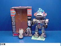 Робот Super Robot Многофункциональный, фото 3