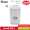 Sonoff PIR2 RF433 MHz датчик движения