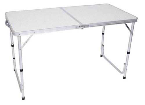Стол складной для пикника 120х60см