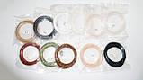 Пластик для 3D Ручек PLA (20 цветов по 10 метров), фото 6