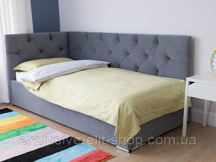 """Кровать односпальная """"Gretta"""""""