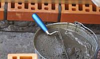 Цементный Раствор РЦ М75 П8 температура от -5°С до -10°С