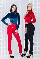 Женские брюки Аделина