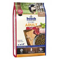 Bosch Adult Mit Lamm & Reis Сухой корм для взрослых собак с ягненком и рисом
